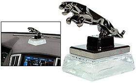 Jaguar Shape Refillable Car Perfume