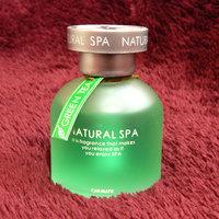 Carmate Natural Spa Car Perfume Green Tea Air Freshener For Car / Home / Office