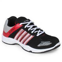Columbus Men's Brown Sports Shoes