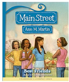 Book 4 by Ann M. Martin