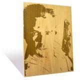Engrave Bruce Willis Plaque-EPMA004BW_2