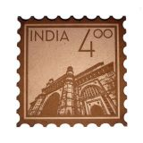 Engrave Gateway Of India-plaque-epgi002gi