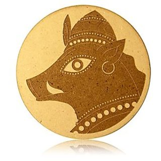 Engrave Varaha The Boar Plaque Epav003vb