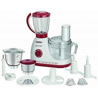 Maharaja Whiteline Fp-100 Fp Smart Chef 100 Happiness Food Processor