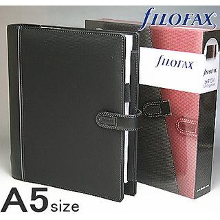 Filofax A5 Sketch Granite Organiser 2015