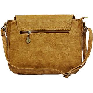 068bfdcfdb Sling Bag ( TAN )