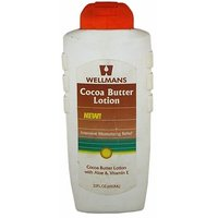 Body Lotion - Cocoa Butter  Lotion For Dry Skin - 650 M