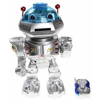 ToyzRush Wiser Robot
