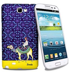 Kolorobia Charismatic Camel Note 2 Cover