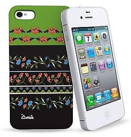 Kolorobia Turkish Iphone 4 N 4S Cover