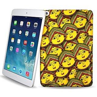Kolorobia Madhubani Ipad Mini Cover