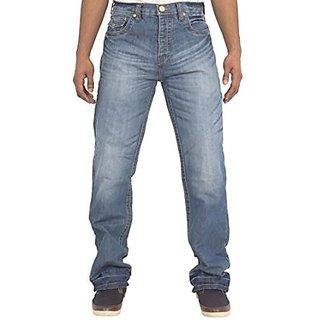 100% cotton slim fit Jeans For Men's