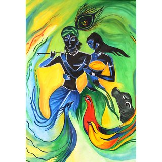 radha krishna love 2