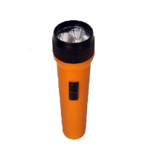 Shopclues Jaw Dropping Deal: Nippo Starlite LED Torch at Rs.38