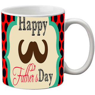 meSleep Fathers Day Mug