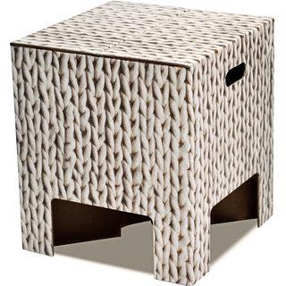 Dutch Design Chair  - Wool