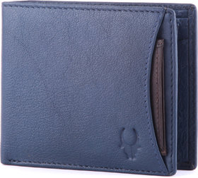Wildhorn Genuine Leather Wallet 77