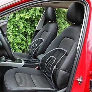 Right Traders car back rest ( pack of 1 )