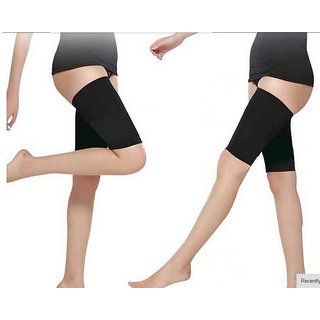 afefce015d Slimming legs belt bands for thighs shaper calorie fat burner 1pair.