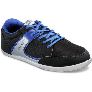 Yepme Casual Shoes - Black Blue