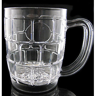 Led Beer Mug Glass - For 31ST Party, Clubbing, Birthday Party