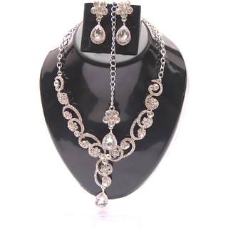 Imported necklace set