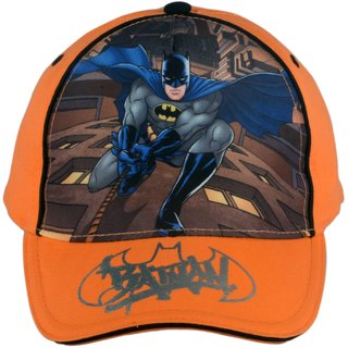 Batman Caps Design 2