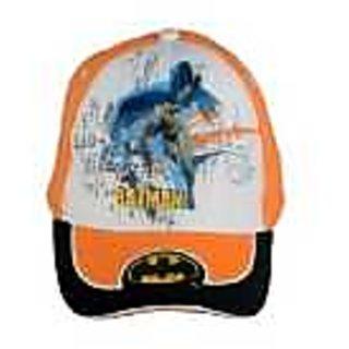 Batman Caps Design 1