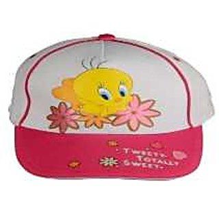 Tweety Caps