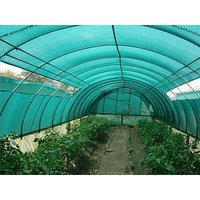 (Size: 5.2 x 1 m) Green Shade Net 50% (4m Wide Roll) Greenhouse UV Stablilized