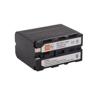 Tyfy NPF970 Digital Camera Battery