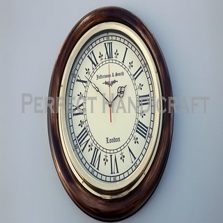 Collectible Antique Vintage Wall Clock 16