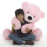 4feet JUMBO TEDDY,BIG BIG Soft Teddy Bear Toy,LARGE HUGE Teddy,Giant Teddy Bea