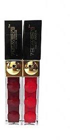 7 Heaven water-proof Liquid Sindoor set of 2 (maroon+Red)-VFD