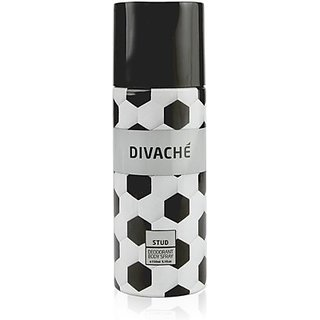 Divache STUD Deodorant Body Spray 150ml SET OF 2