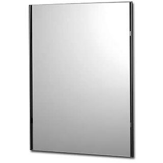Fancy Glass 8inchx12inch Mirror