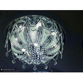 400 mm jhoomar chandelier