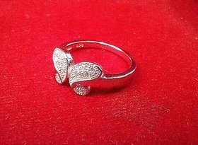 925 Branded Fine Silver Ring