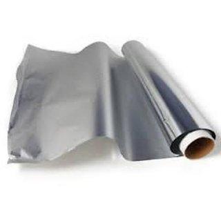 Aluminium Food Wrapping Foil Paper (2aluminium foils-18mtr each)