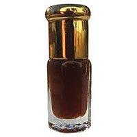 Oudh Attar 6 ml (Agarwood Scent) itar