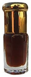 Oudh Attar 6 ml (Agarwood Scent) itar
