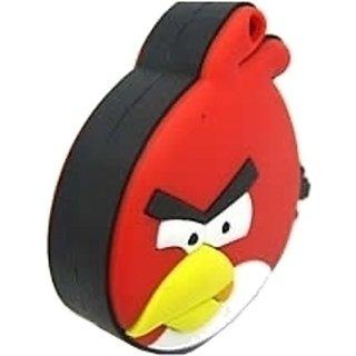 Microware Angry Bird Shape 16 Gb Pen Drive