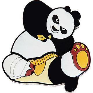 Microware Kungfu Panda Shape 16 Gb Pen Drive