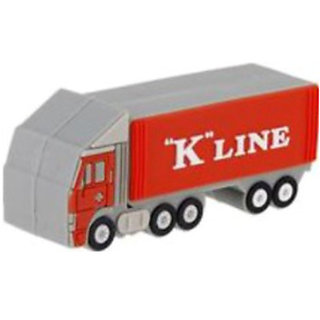 Microware K-Line Truck Shape Designer 8 Gb Pendrive