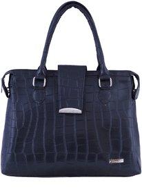 Hand Bag, Ladies Bags (Osaiz512bl Hand-held Bag)