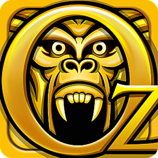 Android] Temple Run Oz 1 6 2 Original Hack Unlimited Coins Gems