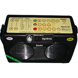 Radel Electronic Tabla