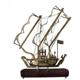 Somyaleger Brass Ship