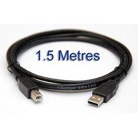 1.5 Meter Printer Cable USB 2.0