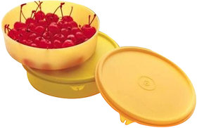 Tupperware Large Handy Bowls - Set Of 2 Pcs